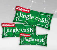 Whats is Walgreen's Jingle Cash? Get up to $20!