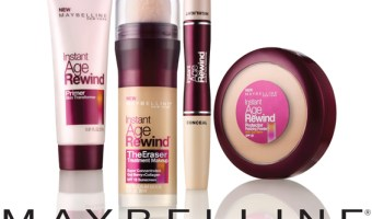 **HOT** New MAYBELLINE coupon! Print now