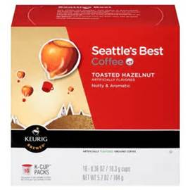 seattle k cup