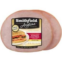 smith ham steak