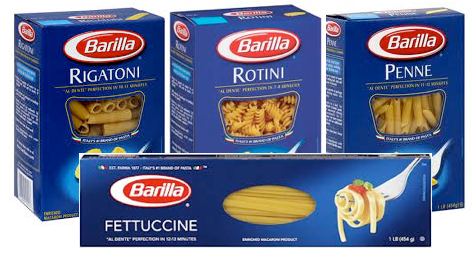 49¢ Barilla Pasta at Ingles Supermarkets!