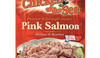 FREE Chicken of the Sea Salmon at Food Lion till 3/1!!