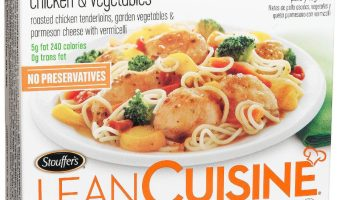 Lean Cuisine Entrees only $1.50 at Bilo and Winn Dixie!