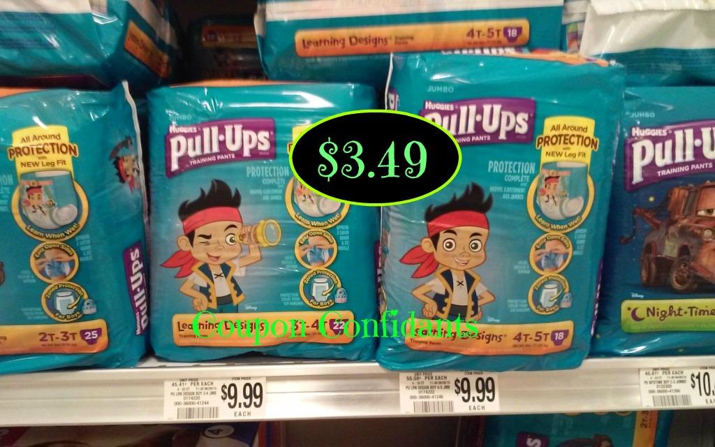 Huggies Diapers Just $3.99 Each At Publix! ⋆ Coupon Confidants