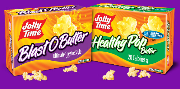 FREE POPCORN! Get your FREE Popcorn @ Publix! ~ Click here!