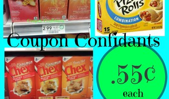 Publix Snack Share Save Scenario!