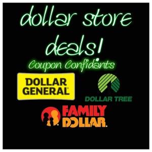 dollar store deals