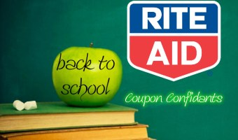 Rite Aid Back to School Deals Aug 05 – Aug 11