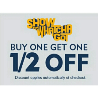 shoe carnival buy 1 get 1 half off plus 20 coupon coupon confidants
