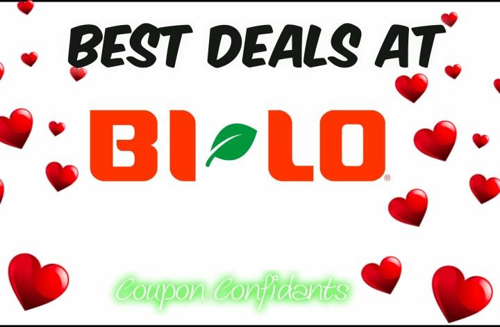 Bi-lo June 27 – July 3 TONS of HOT Deals!!