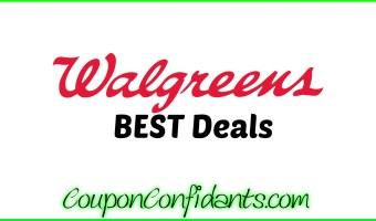 Walgreens – Sep 23 – 29