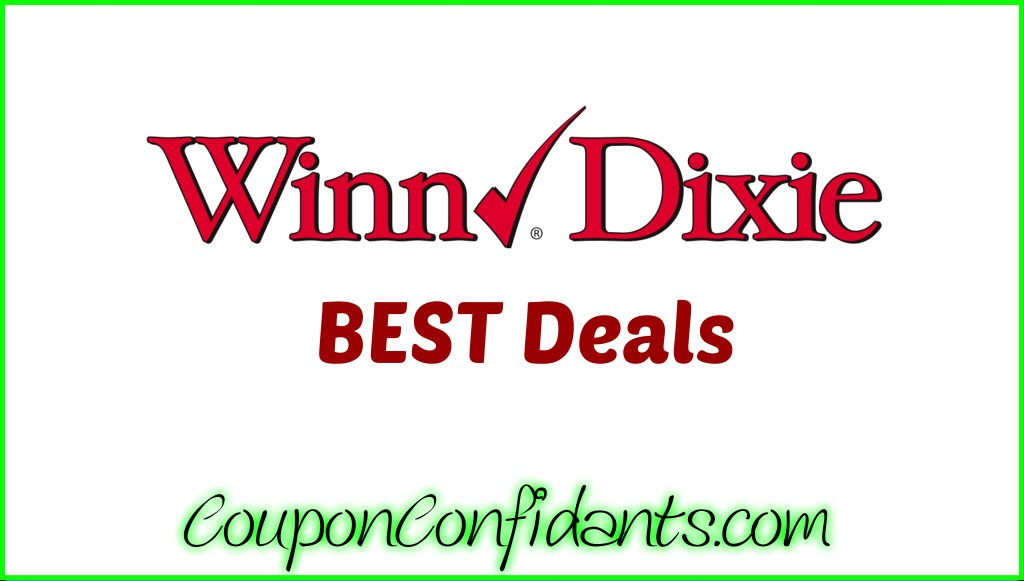 Winn Dixie EARLY look!! 11/8-11/14