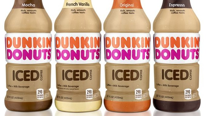 Dunkin Donuts Single Coffees $1 at Publix!