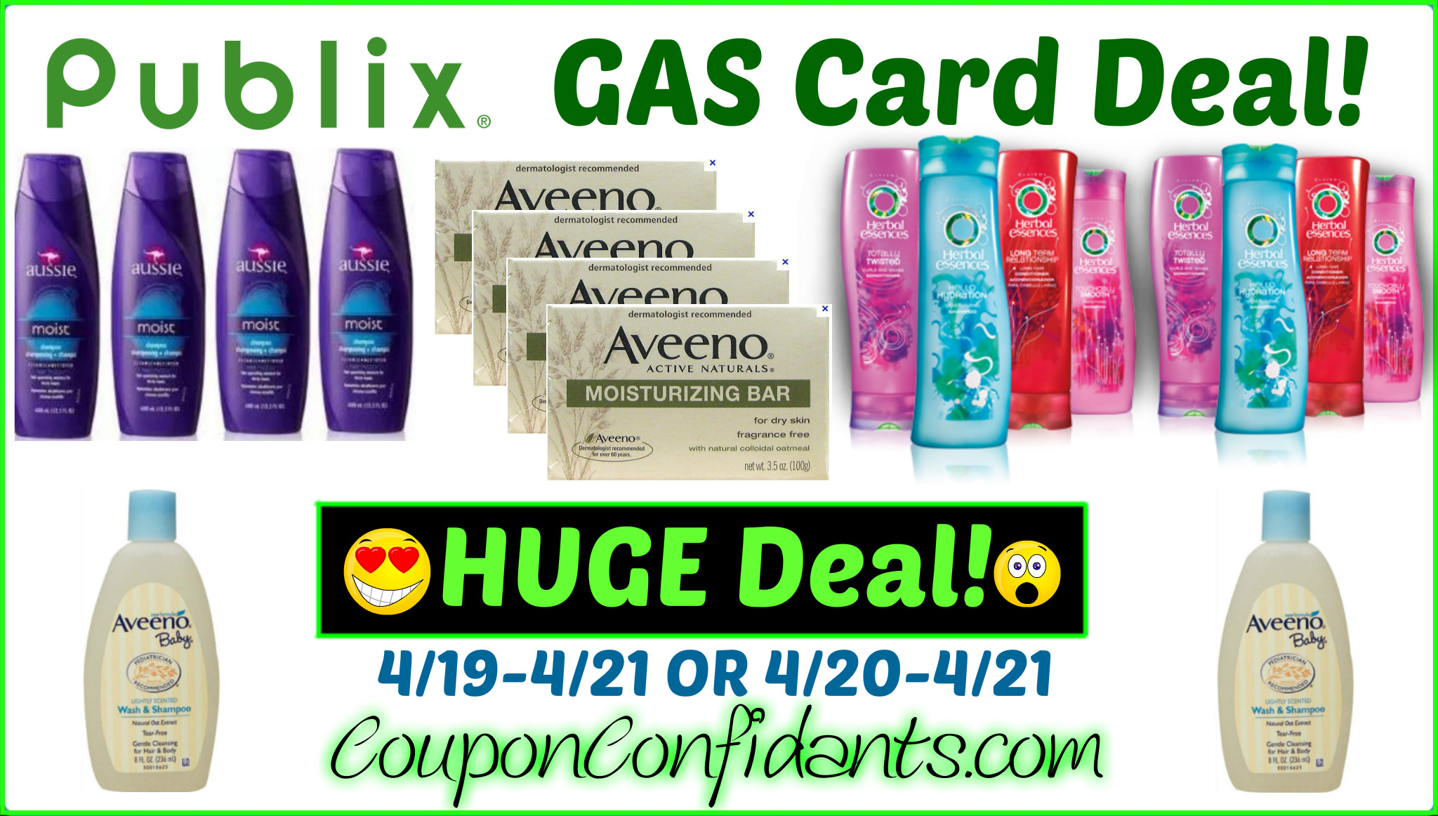 HUGE Gas Card Deal!!!!! Only $48.22 for all this AND $50 in Gas at Publix!