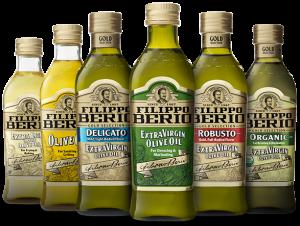 Filippo Berio Olive Oil $3.49 at Publix!