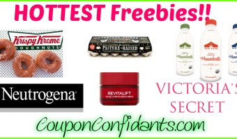 FREEBIES, SWEEPSTAKES, AND MORE!
