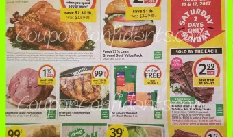 Bilo Full Ad Scan 11/8-11/4!!