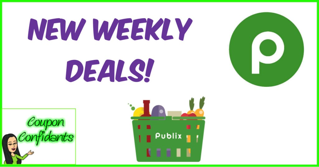 Publix Weekly Match ups 4/3 – 4/9 or 4/4 – 4/10
