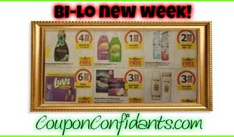 Bi-lo BEST Deals! 2/7-2/13