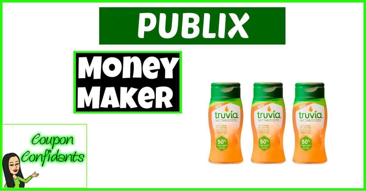 $ Money Maker $ with Truvia Sweetener!
