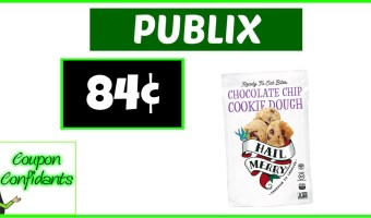 Hail Merry Cookie Dough Bites