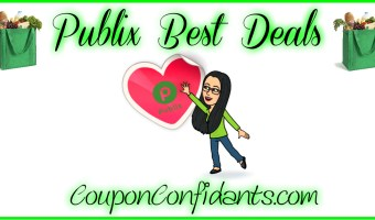 Publix BEST Deals and FULL Match ups! 3/7-3/13 or 3/8-3/14
