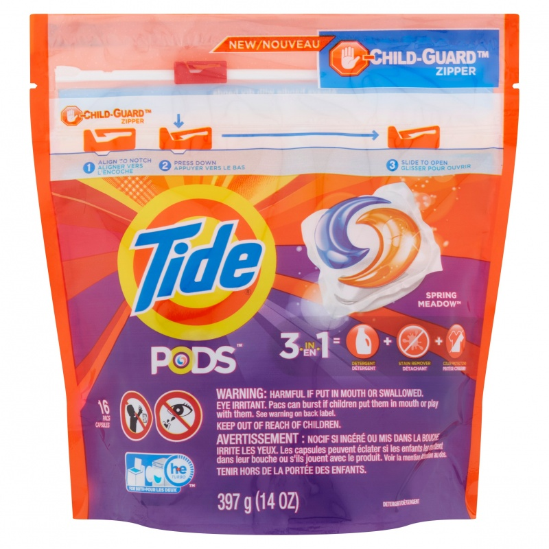 $2.99 Tide Pods at Bilo and Winn Dixie!