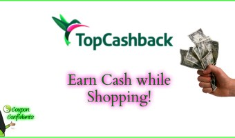 Earn Money While Shopping!