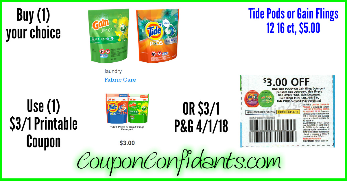 It's just a photo of Trust Printable Tide Coupons