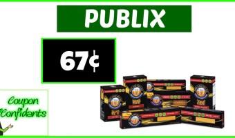 $0.67 Dreamsfield Pasta at Publix!