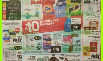 CVS Ad Preview JULY 1 – 7 ??