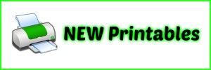 New Printable Coupons!