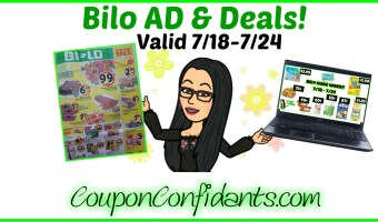 Bi-lo FULL AD Preview and BEST Deals!