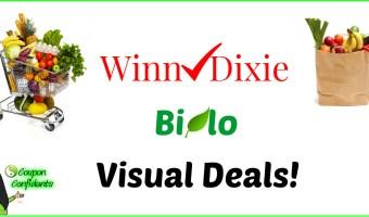 Bi-lo and Winn Dixie Best Deals 10/17 – 10/23