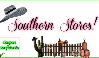 Southern Stores all in ONE spot! Started Today!