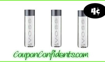 Voss Water 4¢ again at Publix!! YES!!! *Might be a live deal right NOW!