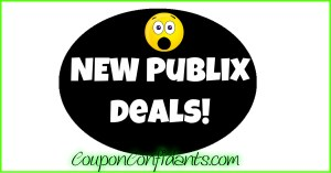 Publix Best Deals and Full Match ups! 2/6-2/12 or 2/7-2/13