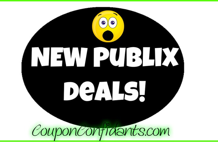Publix Best Deals and FULL Match ups Jan 23 – 29 or Jan 24 – 30