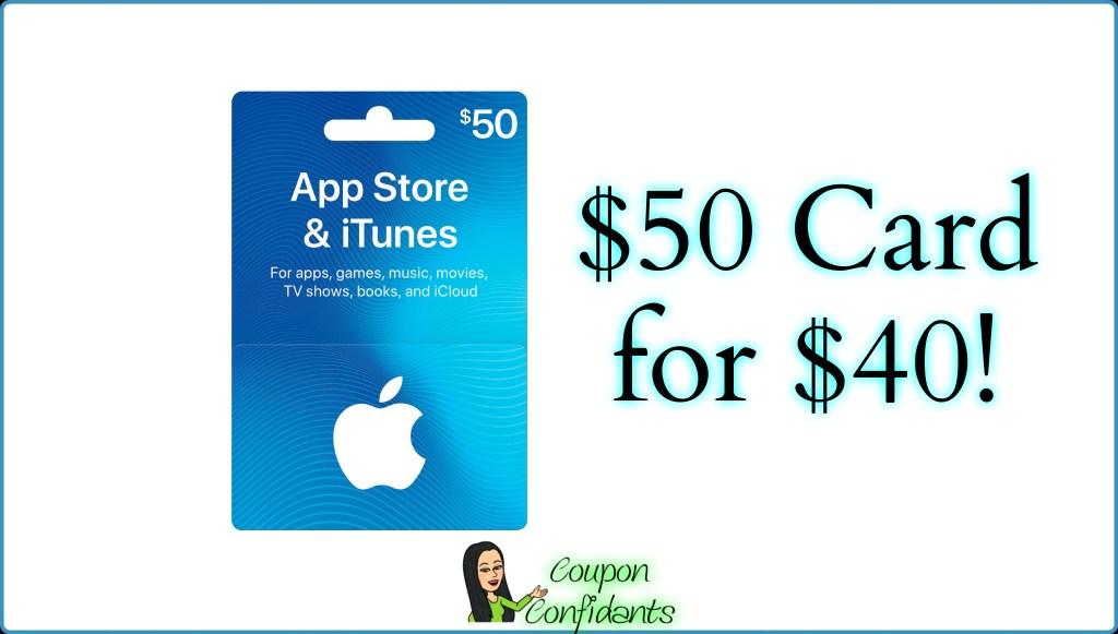 Save$10 on Apple Card NOW! RUN!