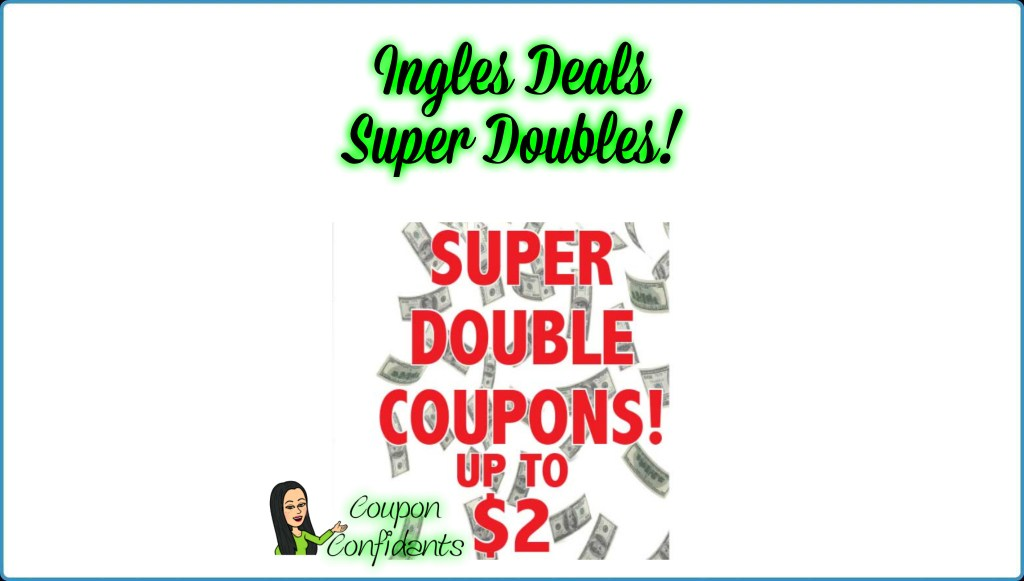 Ingles Supermarkets SUPER DOUBLES match ups!!