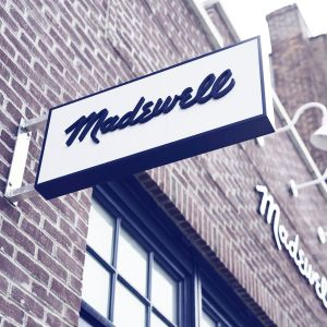 Madewell Glitch — FREE $25!! RUN!