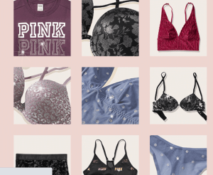 Lowest price of the year Sparkle Bras $19.95!!