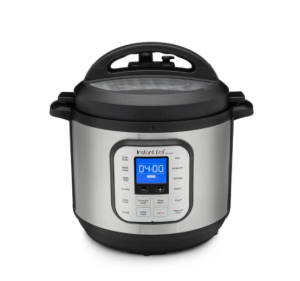 Instant Pot Duo Nova 8qt 7-in-1 One-Touch Was $119.99 NOW $69.99!