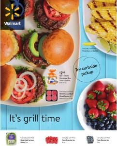 Walmart AD!