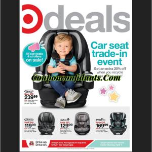 Target's Car Seat Event is ON!!