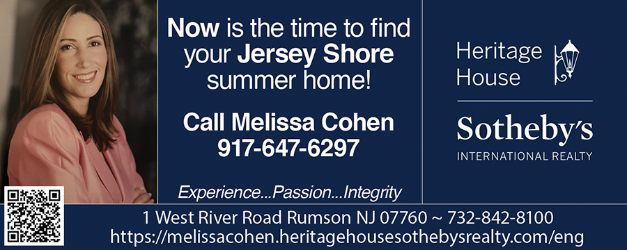Melissa Cohen Realtor Heritage House Sotheby's