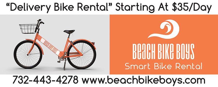 Beach Bike Boys