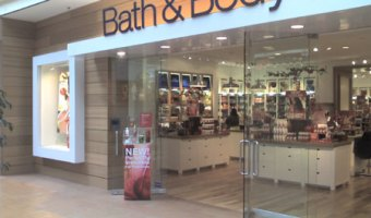 Bath & Body Works: Free Anti-Bacterial Soap & Signature Collection Items with Purchase