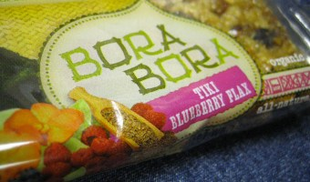 Free Organic Samples: Peeled Snacks & Bora Bora Bars