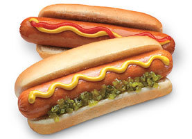Hot Dog Buns Meijer